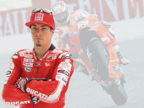 Nicky Hayden: 2010 reviewed