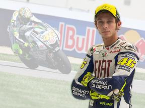 Valentino Rossi: 2010 in review