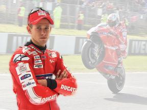 Casey Stoner: 2010 reviewed