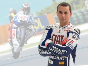 Jorge Lorenzo: 2010 reviewed
