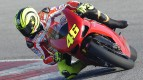 Valentino Rossi prepares Sepang test with Misano outing