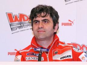 Filippo Preziosi at Wrooom 2011