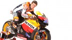 Casey Stoner with the Honda RC212V