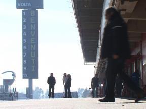 Catalunya Test 2011