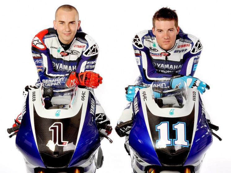 -Moto GP- Season 2011- - 03 3 slideshow