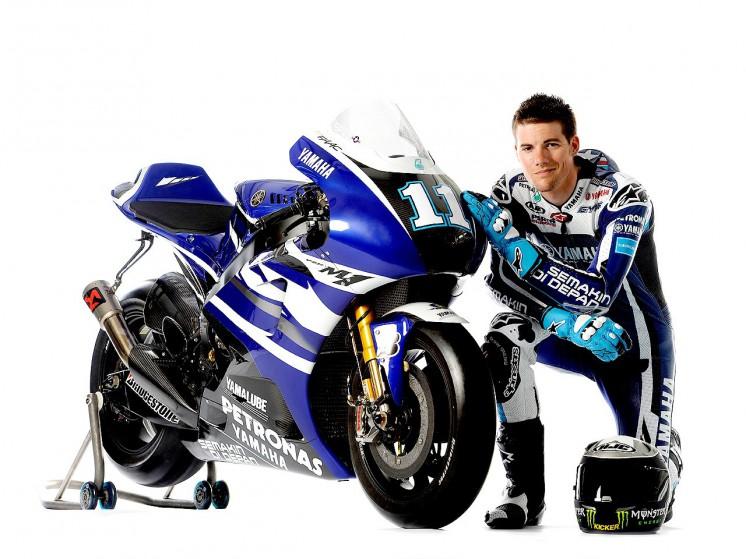 -Moto GP- Season 2011- - 10 slideshow