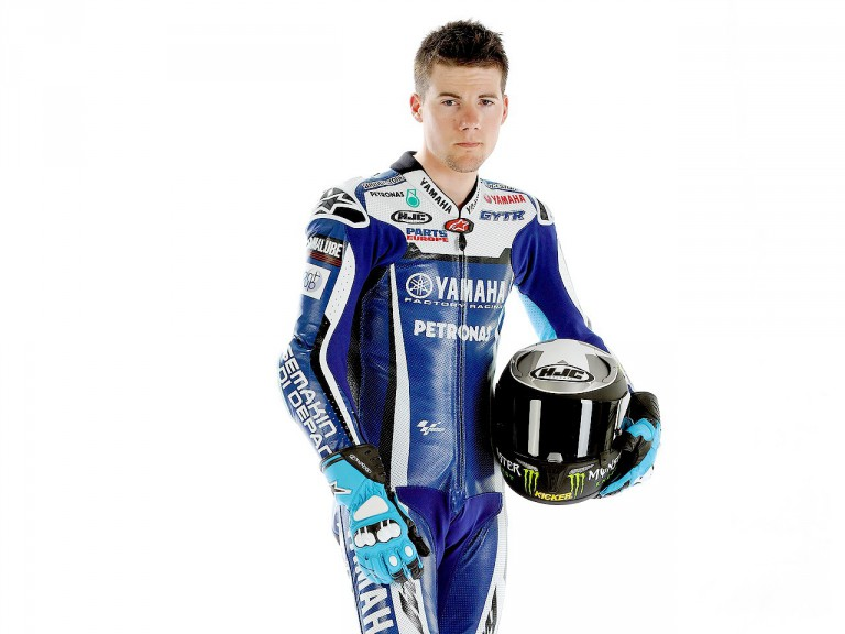 Yamaha Factory Racing´s Ben Spies