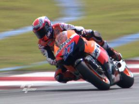 Day 3 at Sepang Test highlights