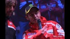 Ducati MotoGP Night Highlights