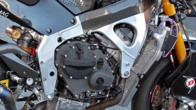 Suter, Moto2