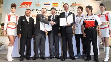 Ratthapark Wilairot, Thai Honda Singha-SAG Team, Bangkok