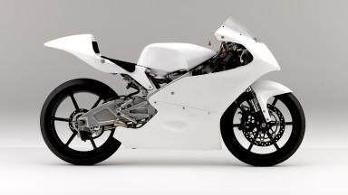 Moto3, Honda