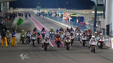 Qatar 2011 - 125cc - FP2 - Full session