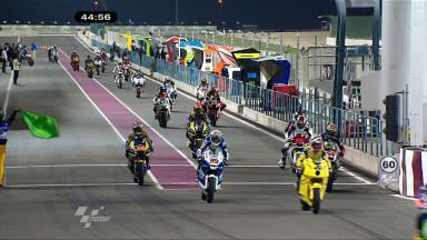 Qatar 2011 - Moto2 - FP2 - Full session