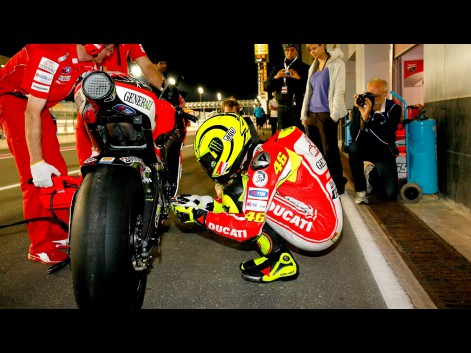 rossi pit preview big info lebaran 2013