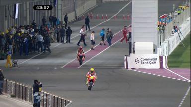 Qatar 2011 - MotoGP - FP3 - Full session