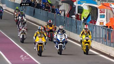 Qatar 2011 - Moto2 - FP3 - Full session