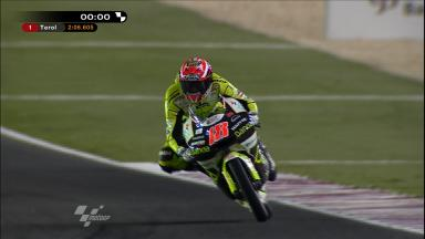 Qatar 2011 - 125 - QP - highlights
