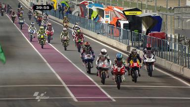 Qatar 2011 - 125cc - QP - Full session