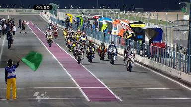 Qatar 2011 - Moto2 - QP - Full session