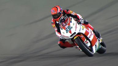 Qatar 2011 - Moto2 - QP - highlights