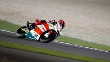Stefan Bradl, Veissmann Kiefer Racing, Qatar QP