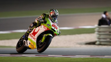 Loris Capirossi, Pramac Racing Team, Qatar QP