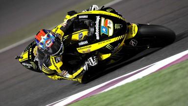 Colin Edwards , Monster Yamaha Tech 3, Qatar QP