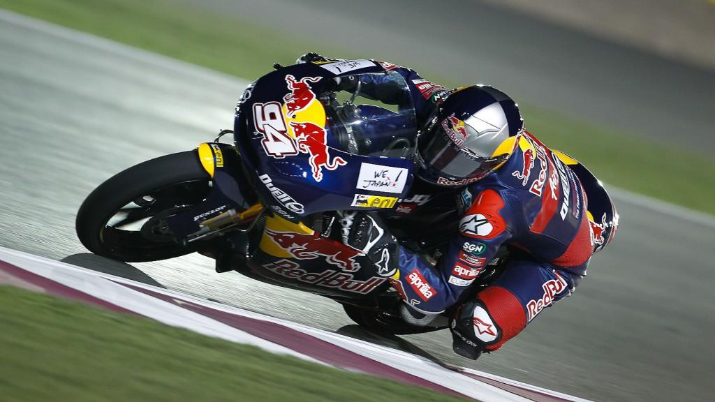 Jonas Folger, Red Bull Ajo MotorSport, Qatar QP