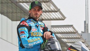 Hopkins sustituirá a Bautista en Jerez