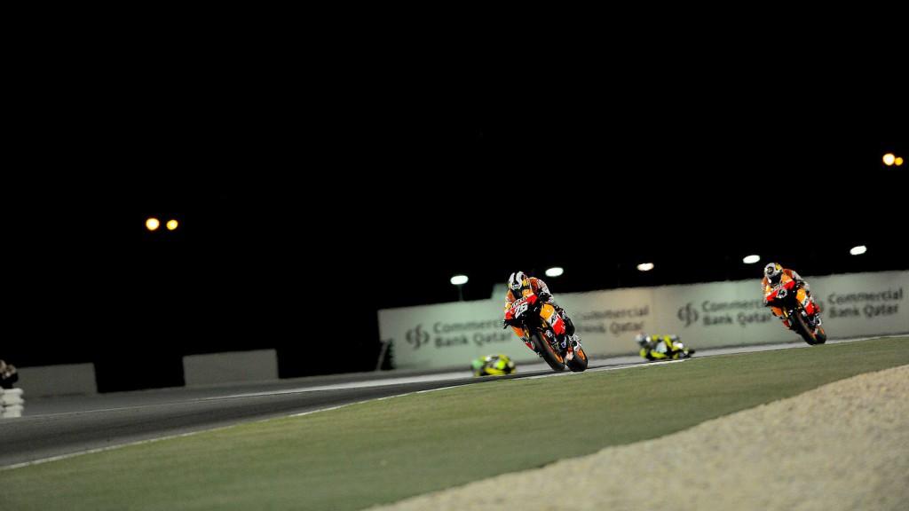 MotoGP, Qatar QP