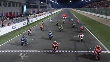 Qatar 2011 - MotoGP - Race - Full session