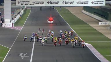 Qatar 2011 - Moto2 - Race - Full session