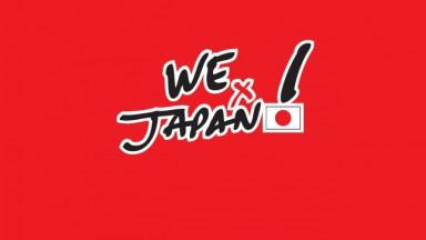We x Japan!