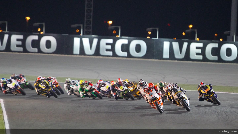 Moto2 round01 Losail/Qatar [05 Avril - 08 Avril 2012] - Forum GPmoto