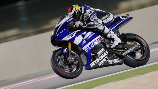 Lorenzo all set for Jerez return