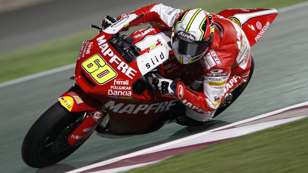 Julian Simon, Mapfre Aspar Team Moto2, Qatar Race