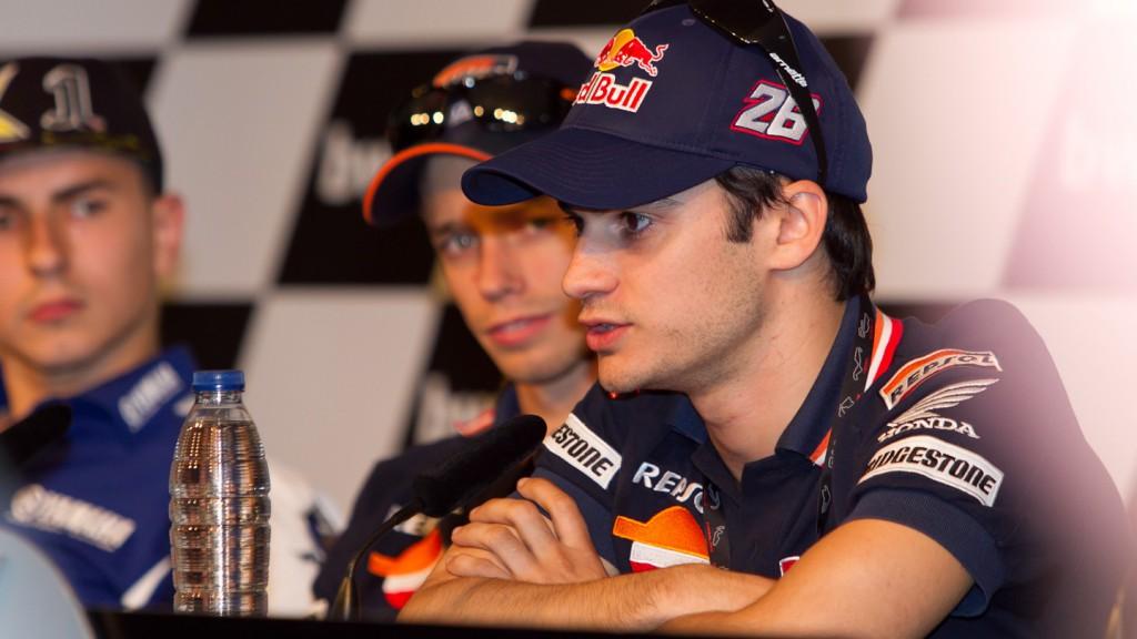 Dani Pedrosa, Repsol Honda Team, Jerez
