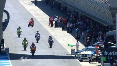 Jerez 2011 - MotoGP - FP2 - Full session