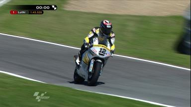 Jerez 2011 - Moto2 - FP2 - highlights