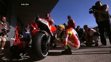Jerez 2011 - MotoGP - FP1 - Full session