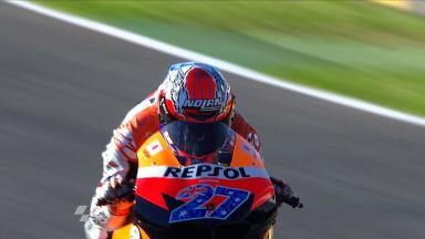 Jerez 2011 - MotoGP - FP1 - Highlights