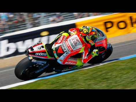 rossi ducati. Valentino Rossi, Ducati Team,