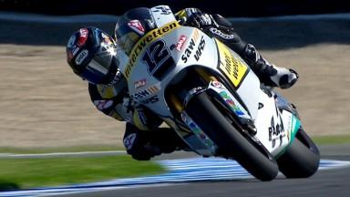 Thomas Luthi, Interwetten Paddock Moto2, Jerez FP1