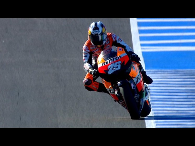 [MotoGP] GP Jerez Pedrosa-1_slideshow