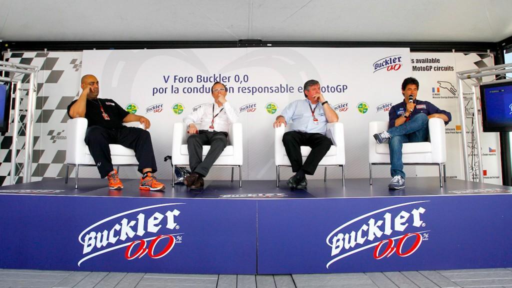 V Foro Buckler 0,0, Jerez