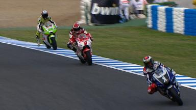 Jerez 2011 - MotoGP - FP3 - Full session