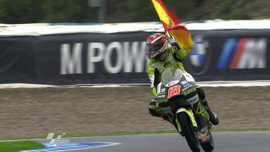 Jerez 2011 - 125 - Race - highlights