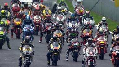 Jerez 2011 - Moto2 - Race - Full session