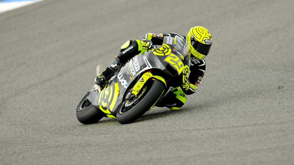 Andrea Iannone, Speed Master, Jerez WU